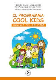 Il Programma Cool Kids. Manuale Del Genitore