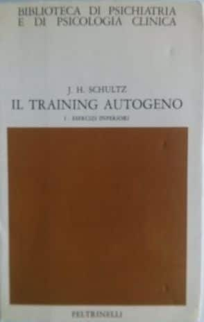 Il Training Autogeno