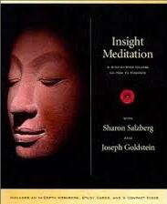 Insight Meditation. A Step By Step Course On How To Meditate