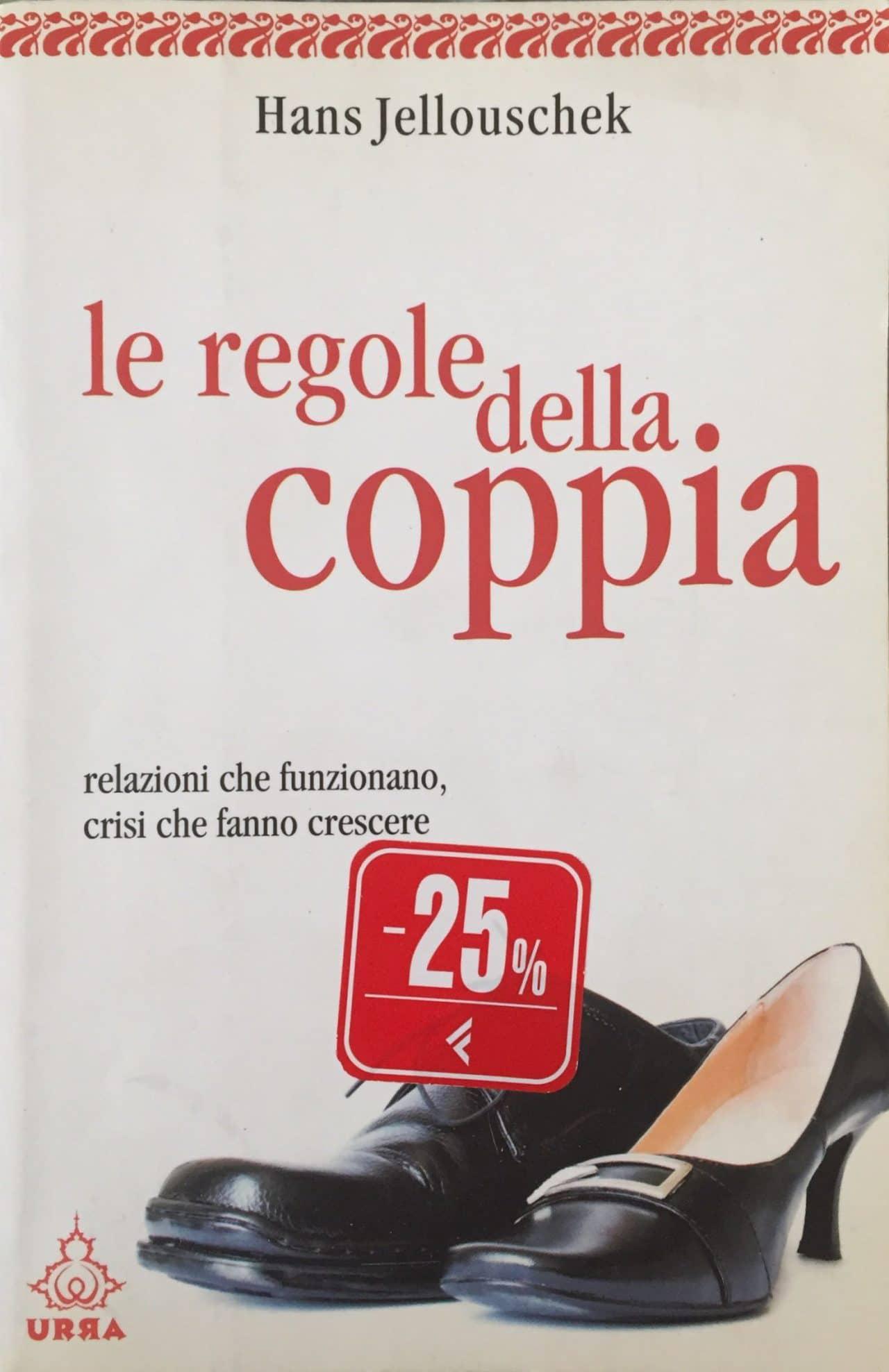 Le Regole Della Coppia