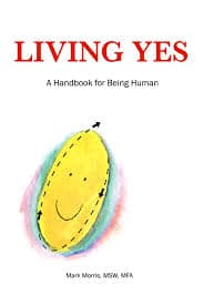 Living Yes. A Handbook for Being Human