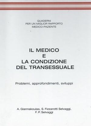 Il Medico E La Condizione Del Transessuale