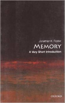 Memory. A Very Short Introduction