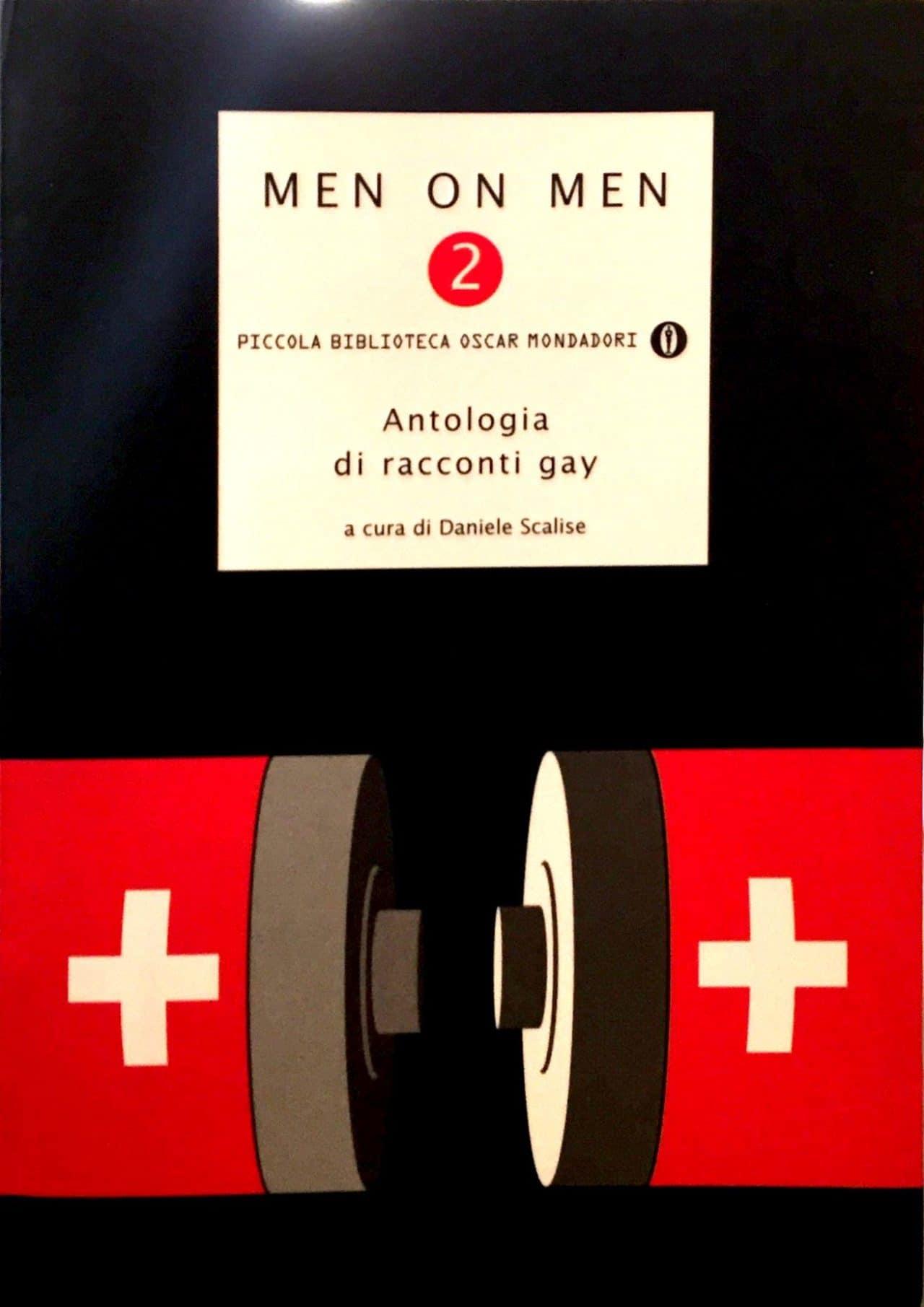 Men On Men 2. Antologia Di Racconti Gay