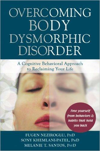 Overcoming Body Dysmorphic Disorder