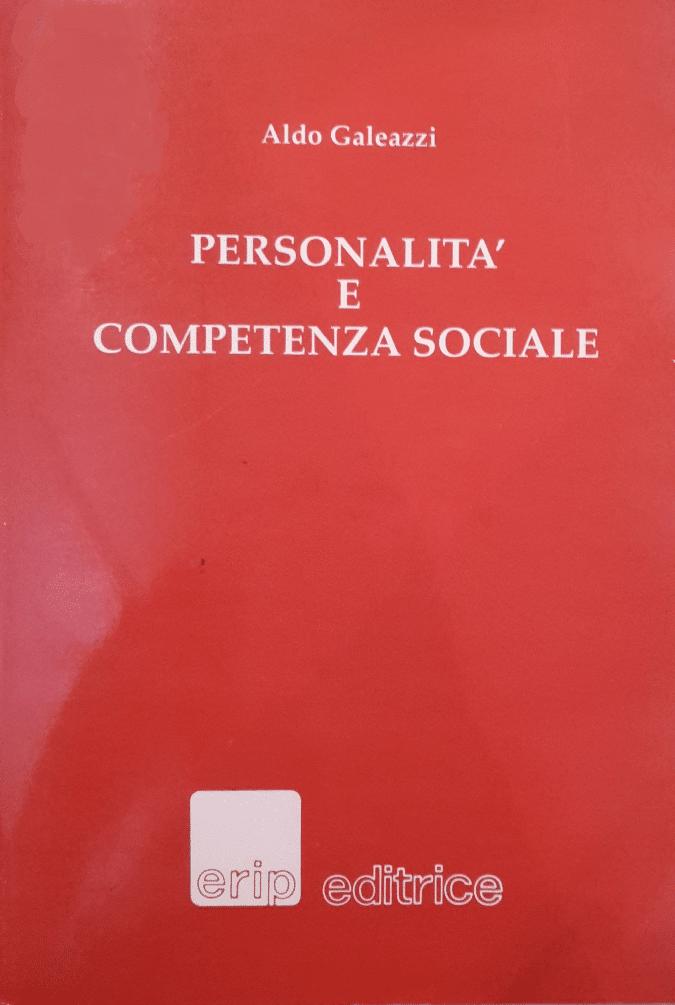 Personalità E Competenza Sociale