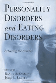Personality disorders and eating disorders – exploring the frontier