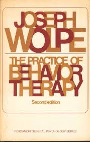 The Practice Of Behavior Therapy