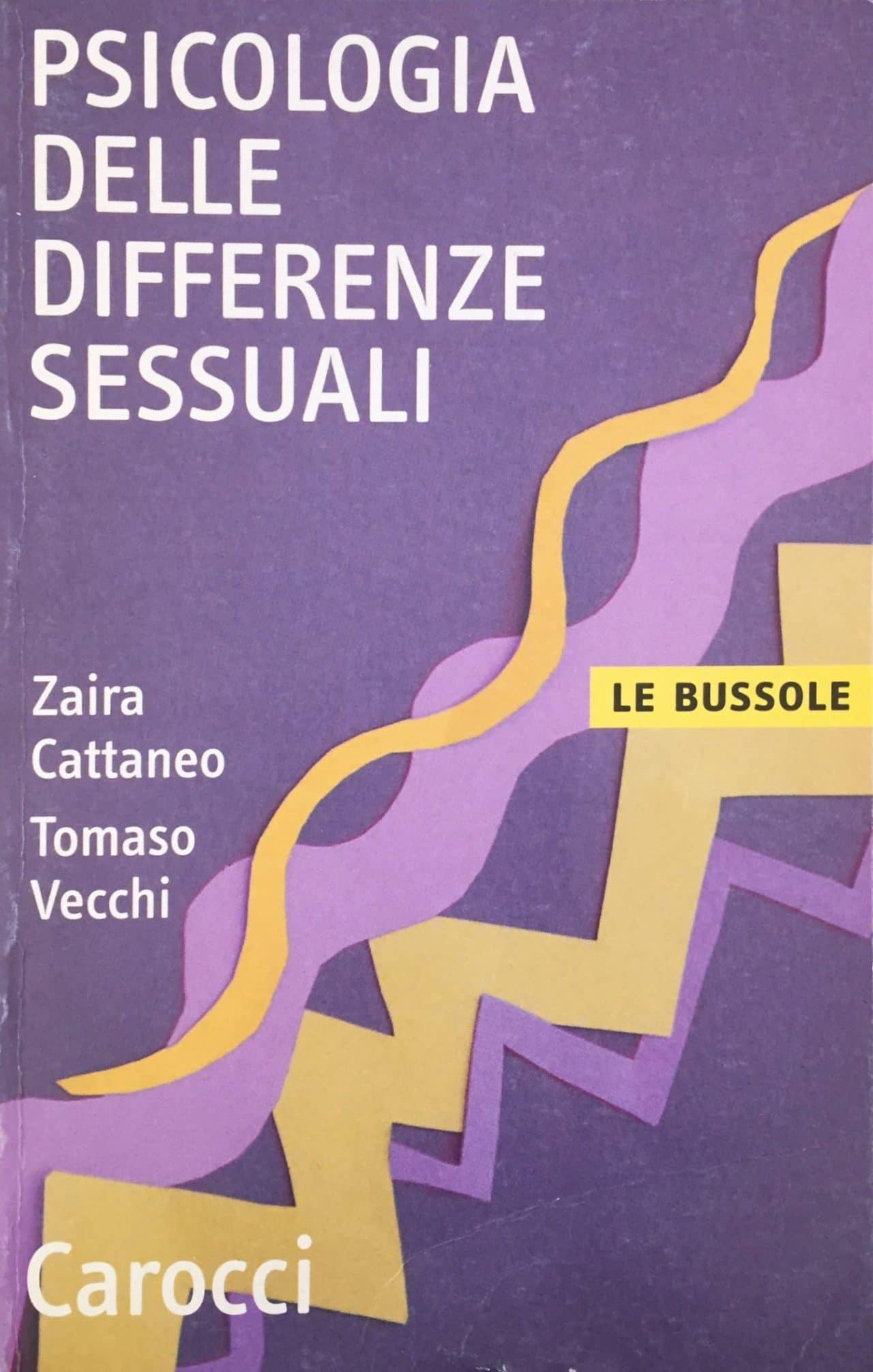 Psicologia Delle Differenze Sessuali