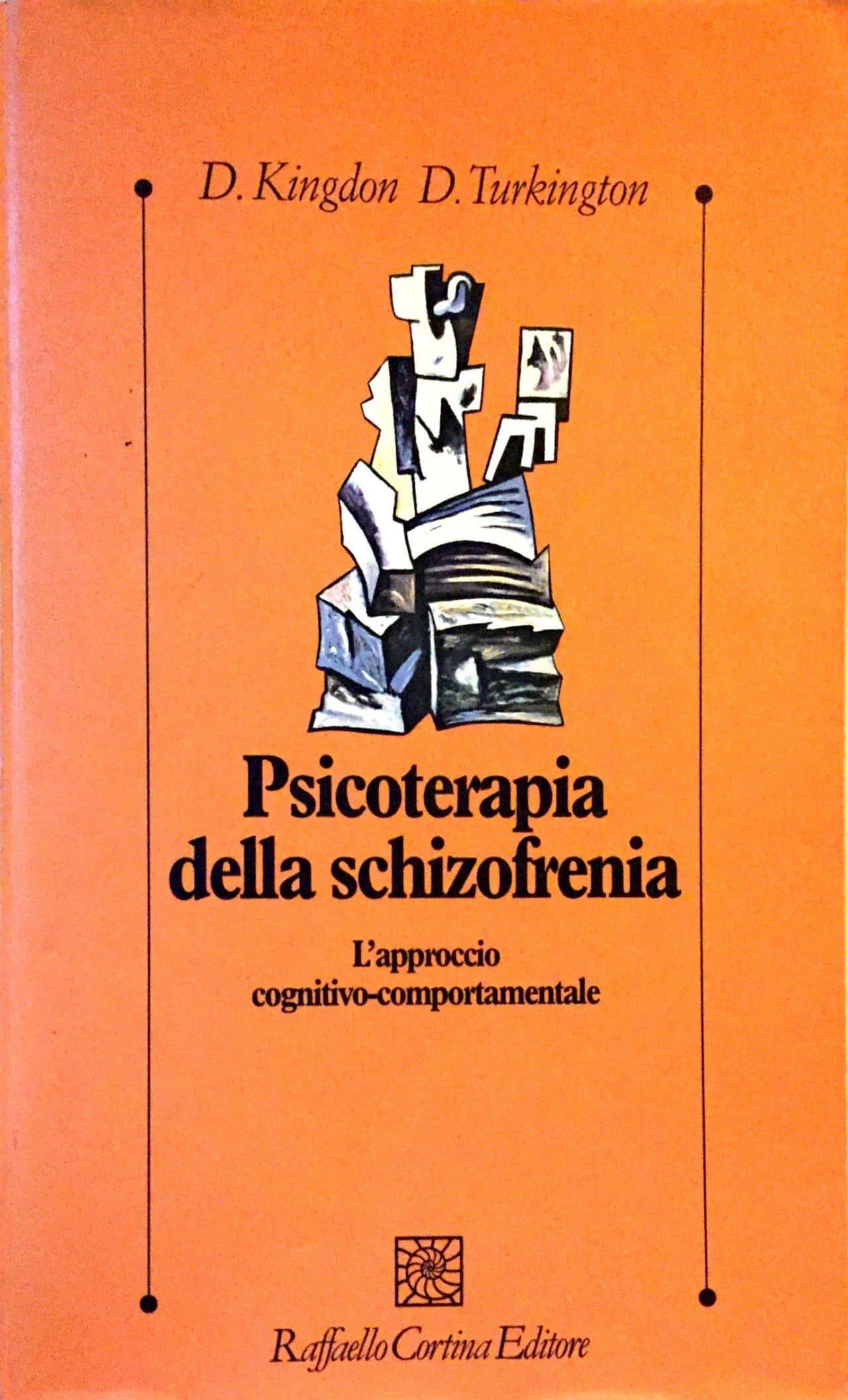 Psicoterapia Della Schizofrenia