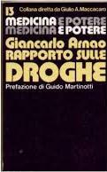 Rapporto Sulle Droghe