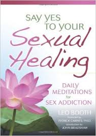 Say Yes To Your Sexual Healing