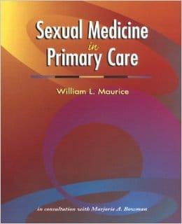 Sexual Medicine In Primary Care
