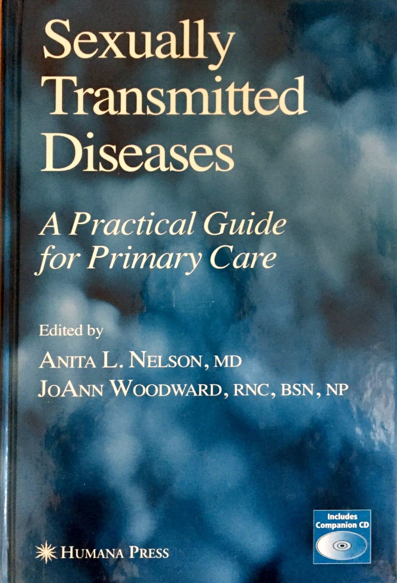 Sexually Transmitted Diseases – A Pratical Guide For Primary Care