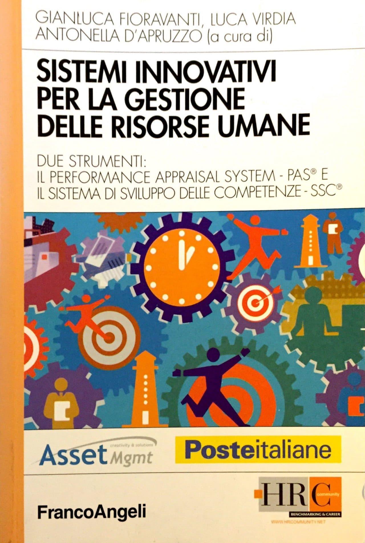 Sistemi Innovativi Per La Gestione Delle Risorse Umane