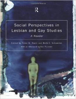 Social Perspective In Lesbian And Gay Studies