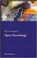 Sport Psychology The Key Concepts