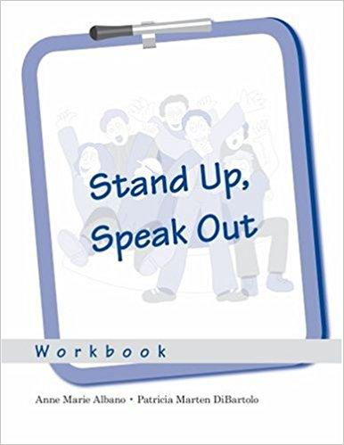 Stand Up Speak Out Talk Back, The Key To Self-assertive Behavior