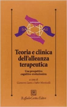 Teoria E Clinica Dell'alleanza Terapeutica
