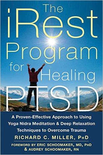 The IRest Program For Healing PTSD