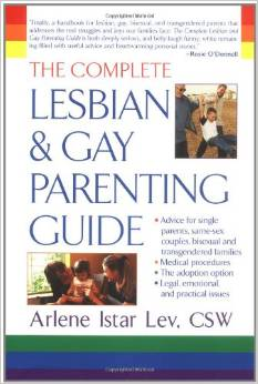 Complete gay guide lesbian parenting