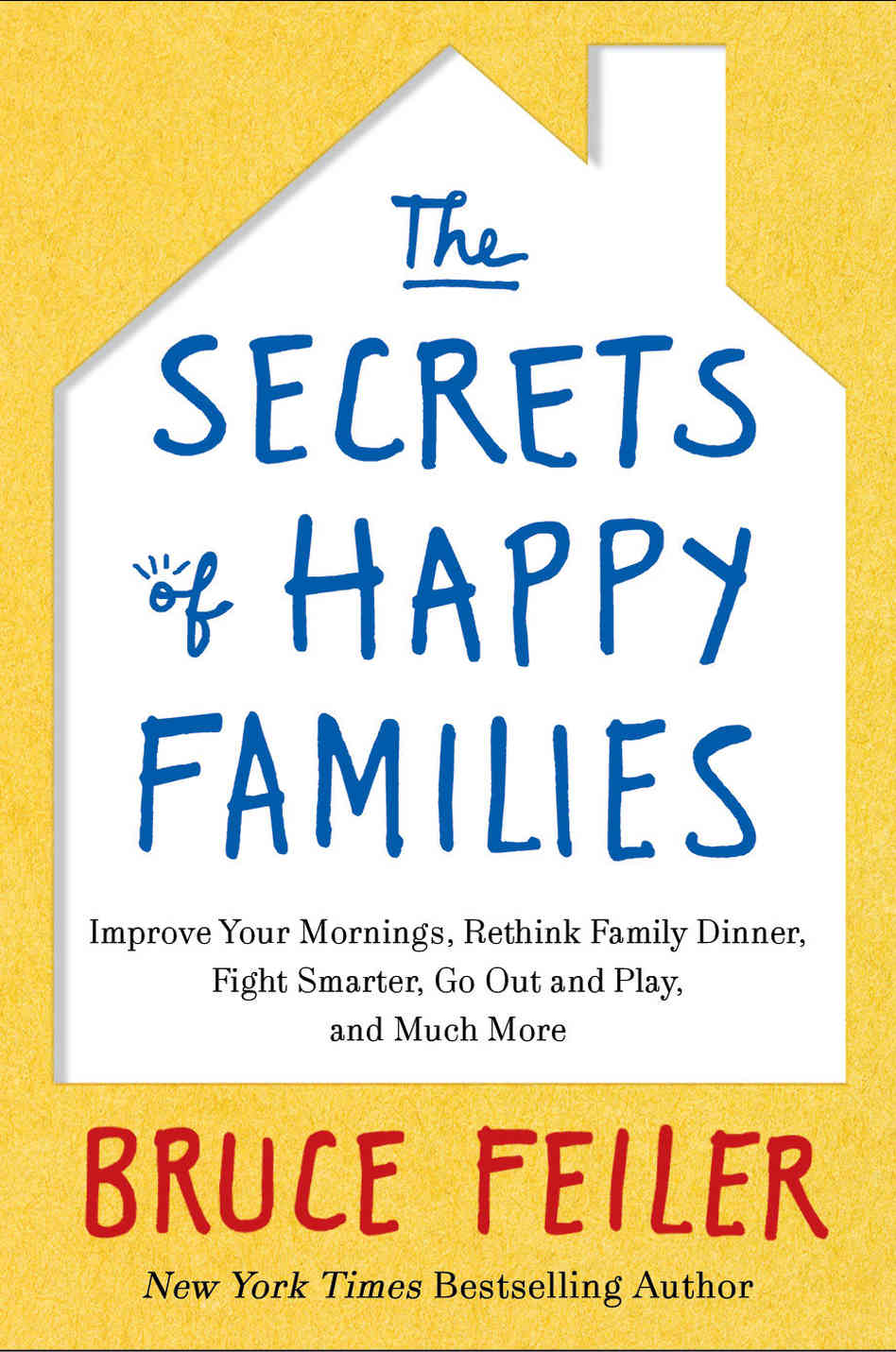 The Secrets Happy Families