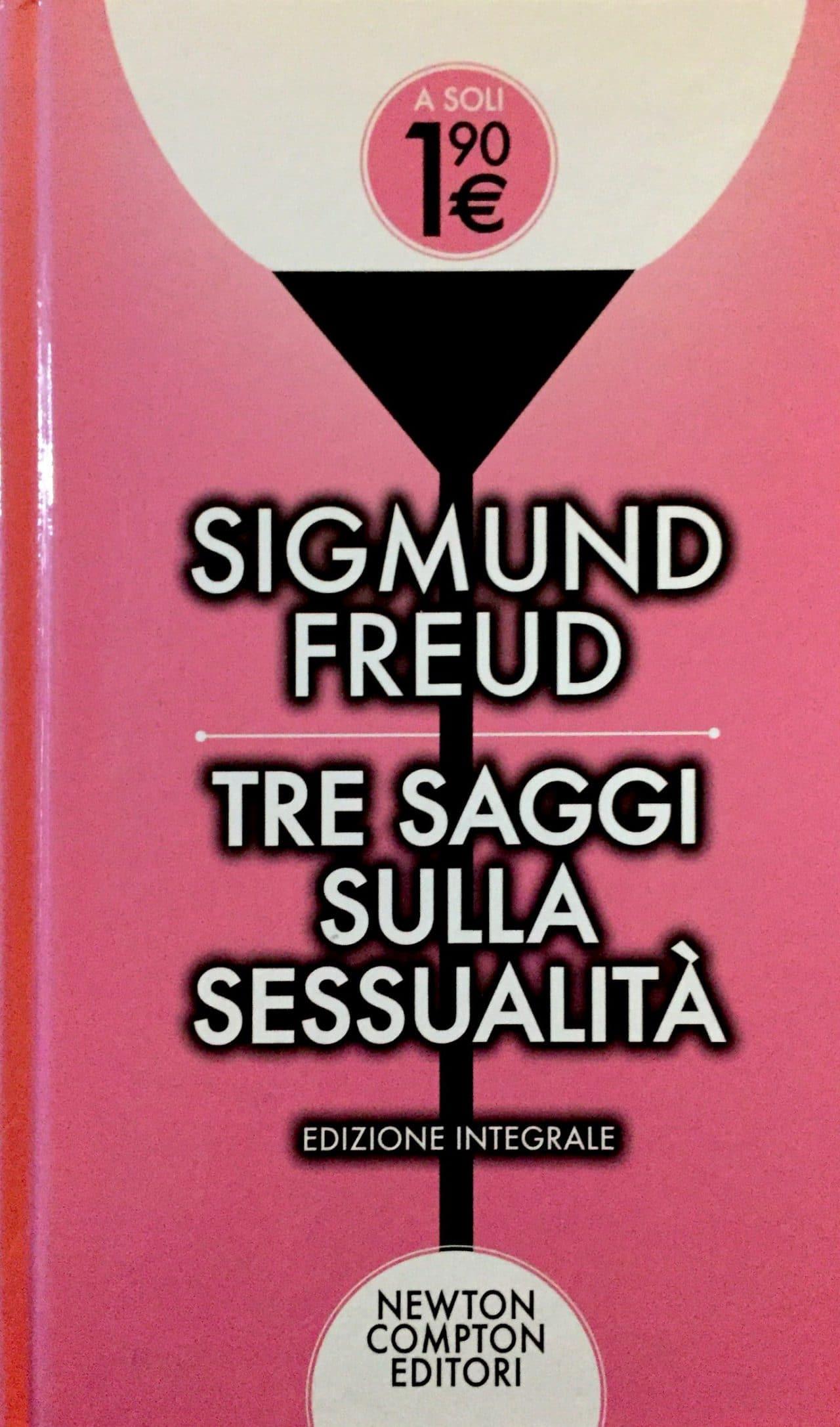 Tre Saggi Sulla Sessualità
