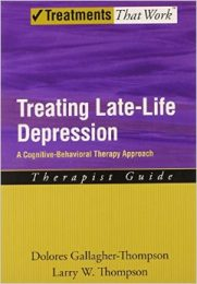 Treating Late-Life Depression. Therapist Guide