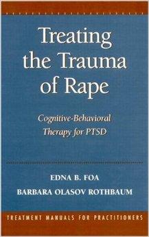 Treating the Trauma of Rape