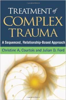 Treatment Of Complex Trauma