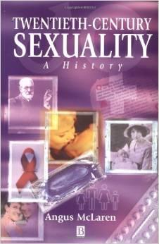Twentieth – Century Sexuality: A History
