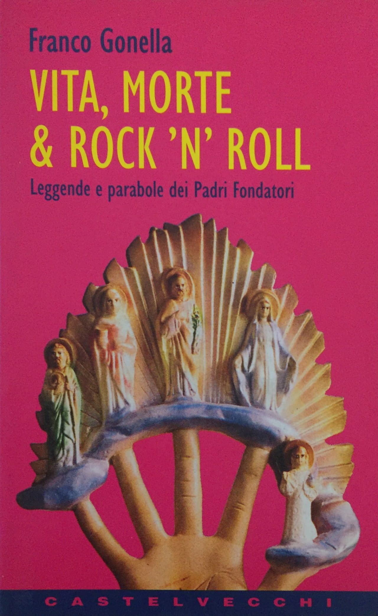 Vita, Morte & Rock 'n' Roll