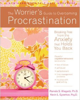 The Worrier's Guide To Overcoming Procrastination