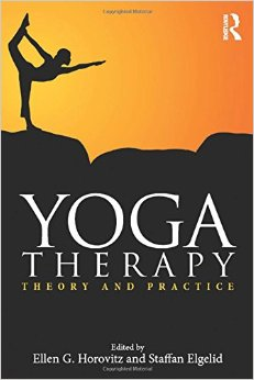 Yoga Therapy. Theory And Practice