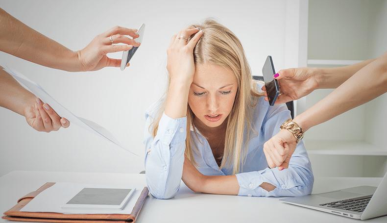 Il Burnout: Quale Soluzione?