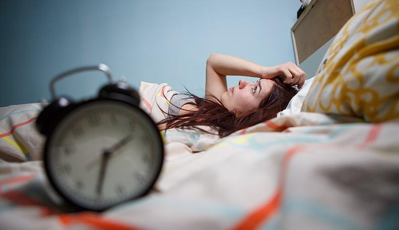 L'insonnia: La Terapia Basata Sulla Mindfulness