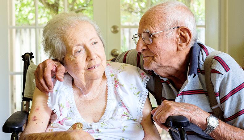 Mindfulness Per Un Mondo Che Invecchia