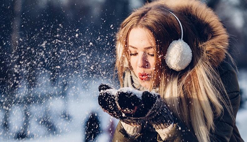 Come La Neve Influenza Il Nostro Benessere