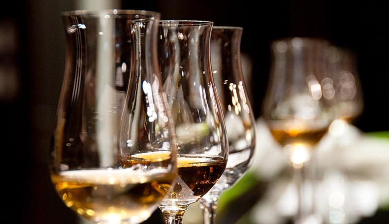 Galateo dell'ubriacatura: quando le dimensioni contano
