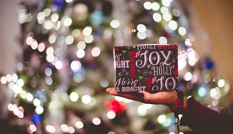 Natale con i benefici del tempo speso in famiglia