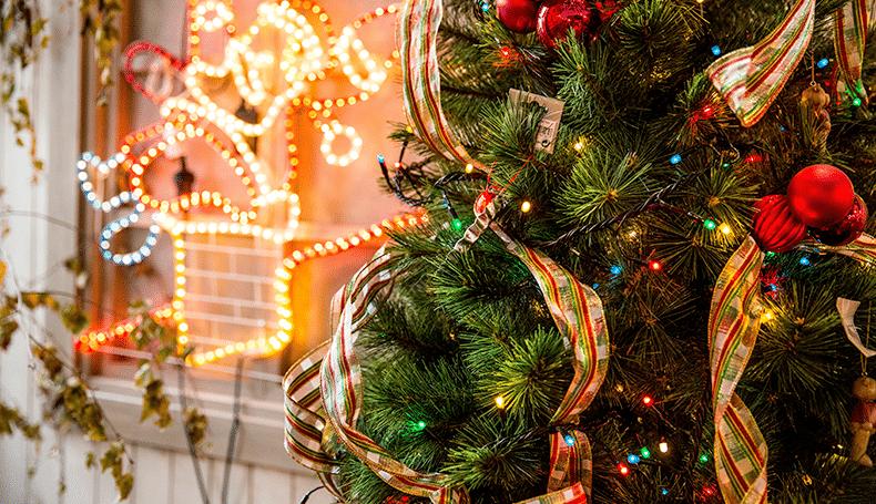 Stress natalizio - Che stress, è di nuovo Natale!