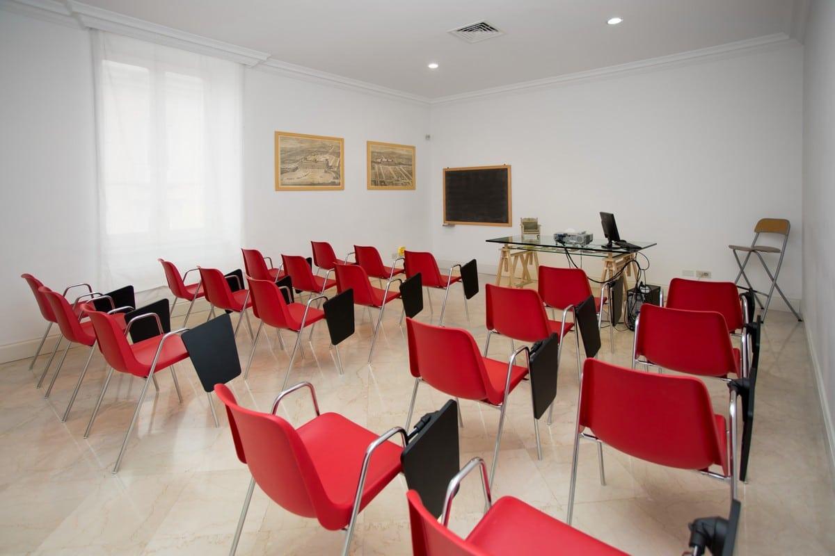 Istituto A.T. Beck – Scuola di Specializzazione e Centro di Psicoterapia di Caserta