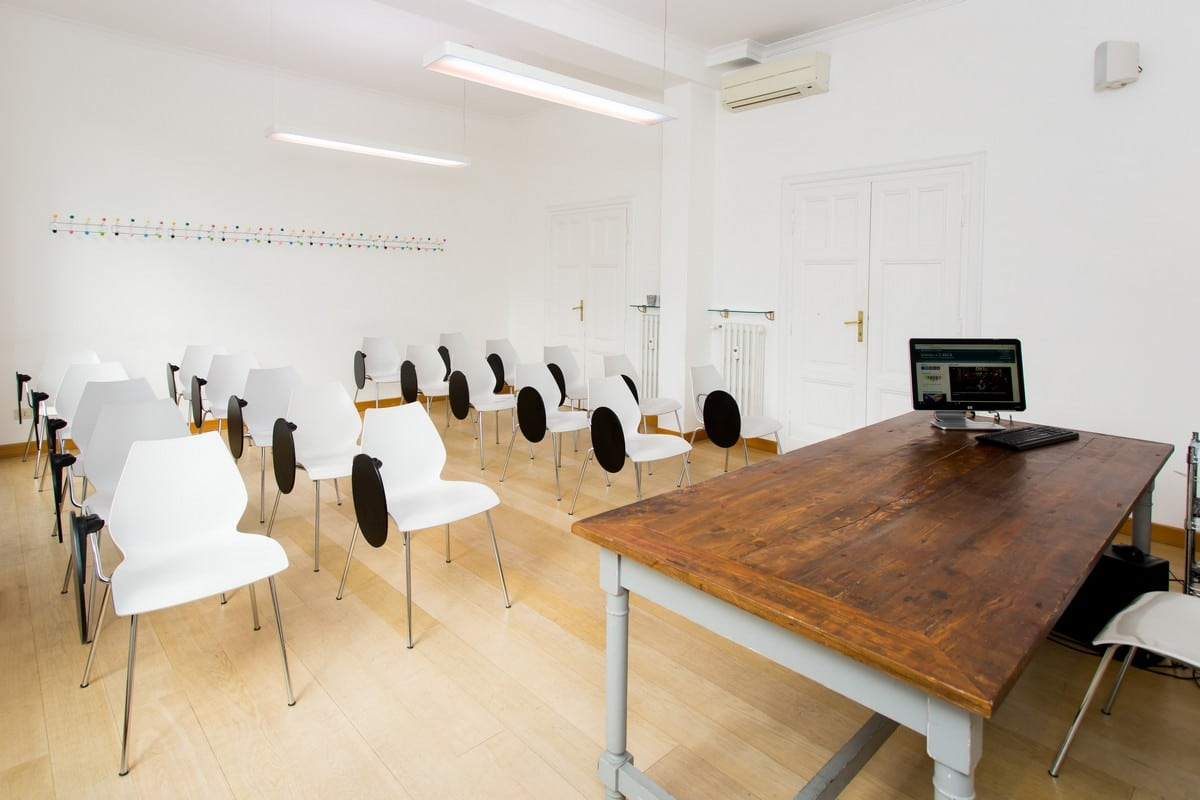 Istituto A.T. Beck – Scuola di Specializzazione in Psicoterapia – Sede via Gioberti