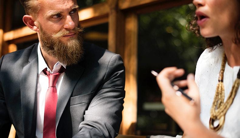 Come comunicare efficacemente il proprio disaccordo