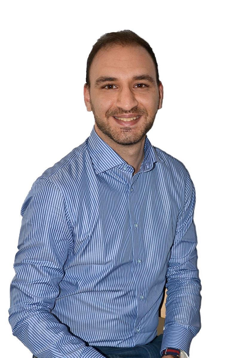 Dott. Marco Salvati