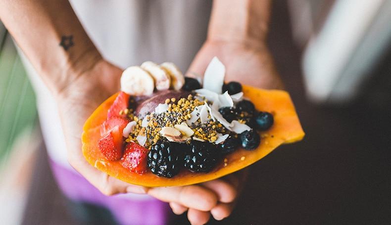 Esagerato A Tavola: Prova A Mangiare Mindful