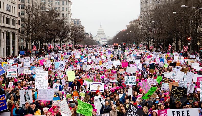 Femminismo, Potere patriarcale, Quarta onda, Parità di genere