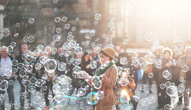 La Paura Della Felicità Nella Relazione Tra Benessere E Sistemi Di Attaccamento