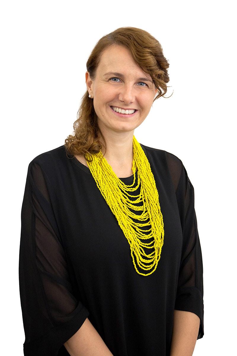 Dott.ssa Alessia Piazza