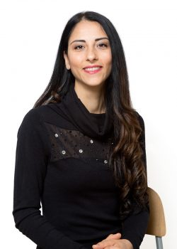 Dott.ssa Carmina Di Nuzzo